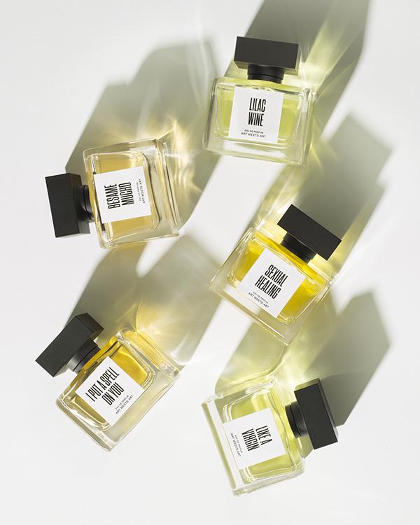 AMA neu in der Adler Parfumerie