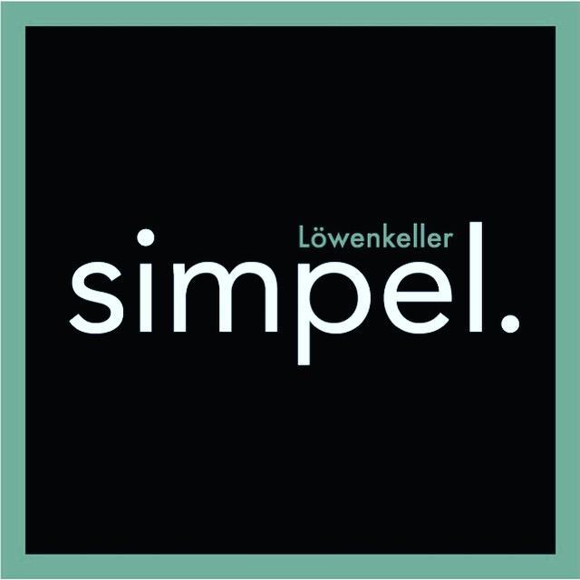 Löwenkeller Logo 2021