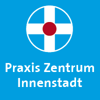 Logo Praxis Zentrum Innenstadt