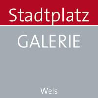 Logo Stadtplatzgalerie