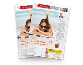 Sommer-Broschuere