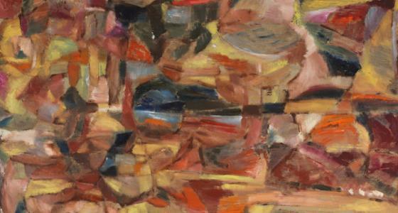 Ausstellung Karin Zorn