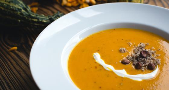 Kulinarischer Herbst im Olivi