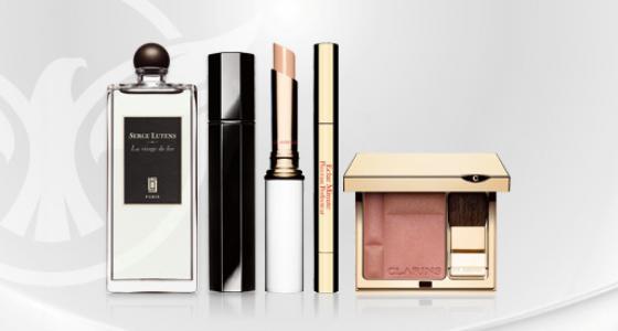 Neuheiten Parfumerie - November