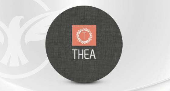 Taschen, Ketten und Ringe von THEA