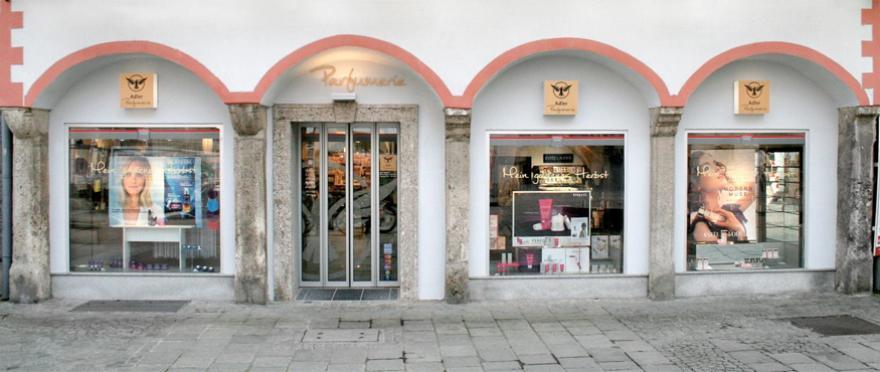 Adler Parfumerie