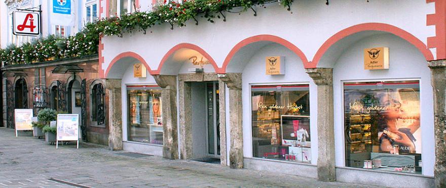 Stadtplatzgalerie